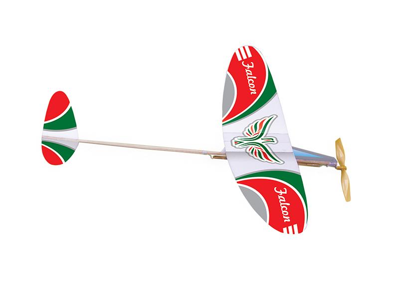 модель самолёт Сокол, 15172002Р
