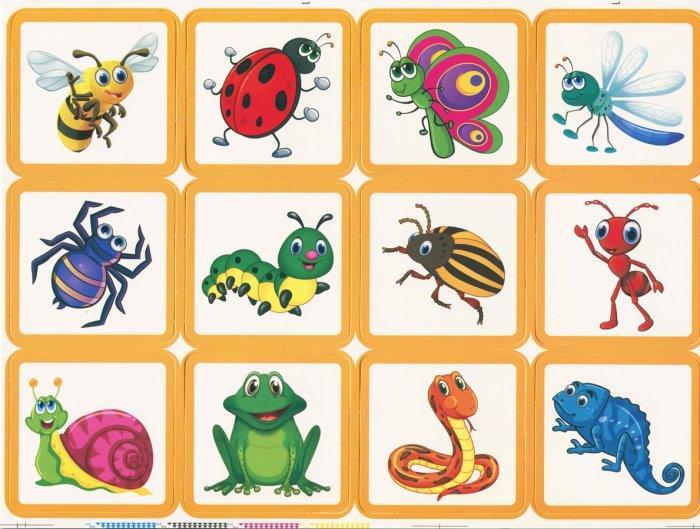 Дидактичні розвиваючі ігри для дітей