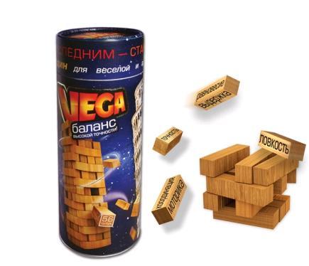 Настольная игра Vega
