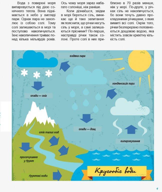 Світ і його таємниці. Життя моря. Енциклопедія, 64 с.